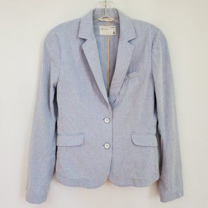 Rag & Bone For Bloomingdale's Blazer, Chambray